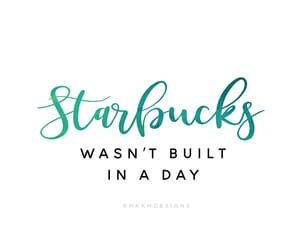 inspirational words, quote of the day, and girl boss image