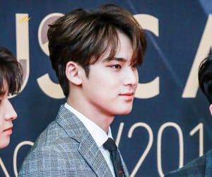boy, korean, and 김민규 image