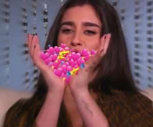 hearts, meme, and camila cabello image