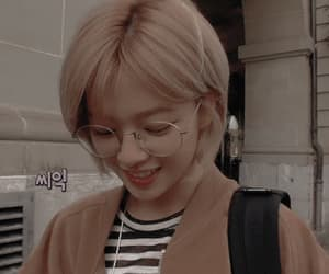 aesthetic, kpop icons, and twice jeongyeon image