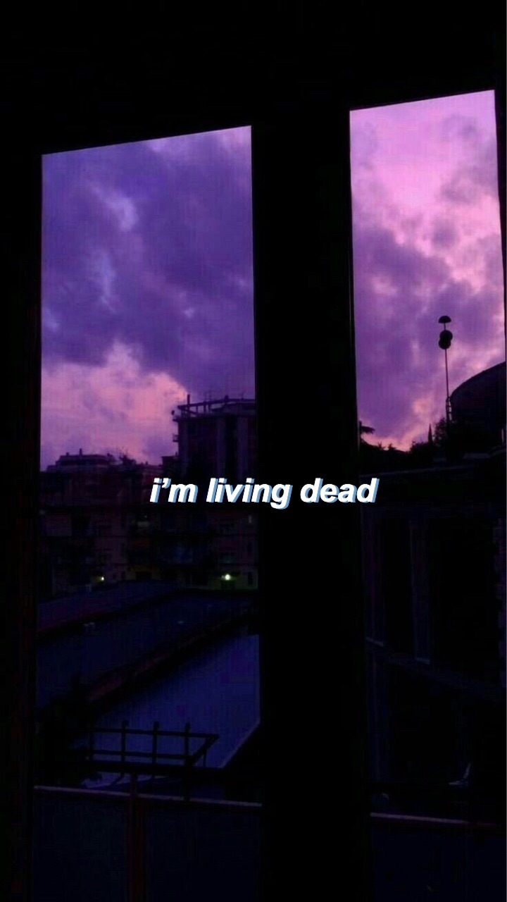 depression aesthetic wallpaper