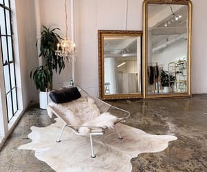 luxury, mirror, and style image