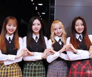 sooyoung, jiwoo, and chaewon image
