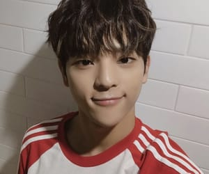 stray kids, woojin, and kpop image