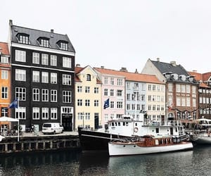 copenhagen and places image