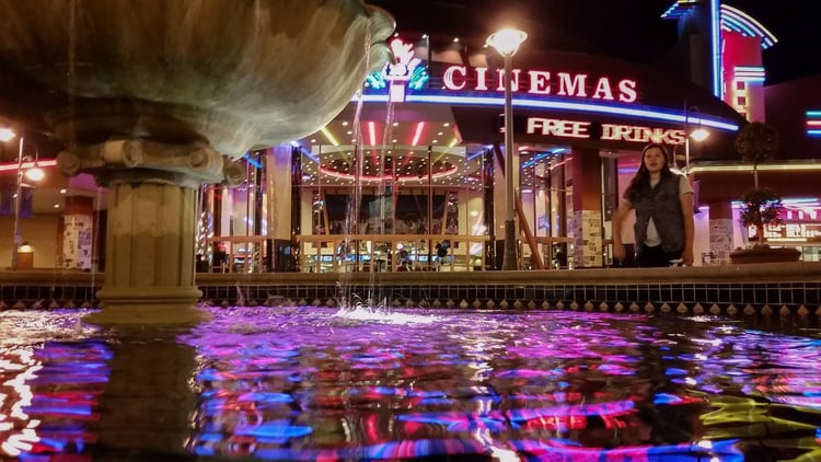 cinema, fallout, and Tom Cruise image