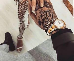 couple, luxury, and love image