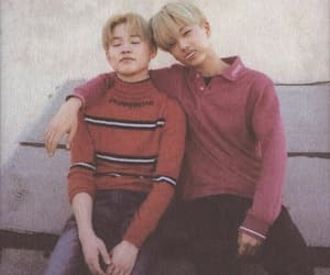 nct, chenle, and jisung image