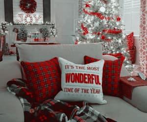 christmas, psd, and theme image