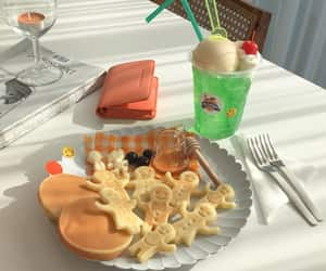 aesthetic, crackers, and delicious image