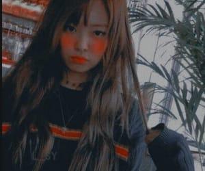theme, blackpink, and jennie kim image