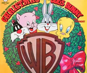 bugs bunny, oink, and wb image