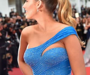 blake lively, blonde, and classy image