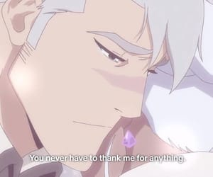 shiro, Voltron, and season 8 image