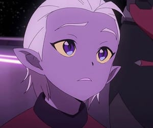 Voltron, season 8, and lotor image