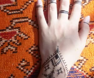 tatouage ​, Tattoos, and berber image
