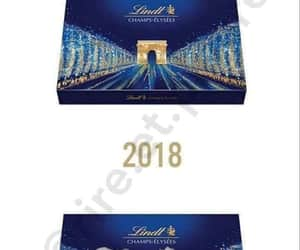 Champs-Elysees, chocolat, and france image