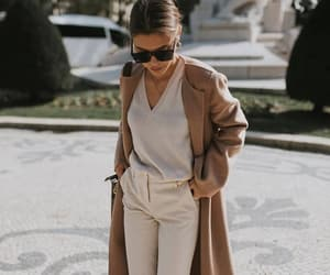 fashoin, street style, and style image