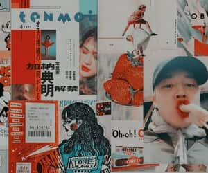 aesthetic, beauty, and Collage image