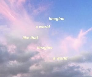 imagine, indie, and grande image