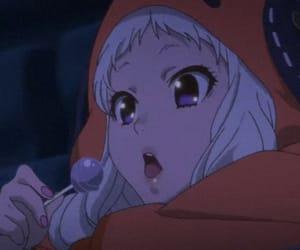 anime, cute, and kakegurui image