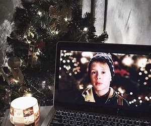 christmas, winter, and home alone image