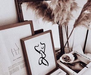 decor, art, and details image