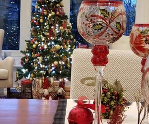 christmas, hope, and tree image