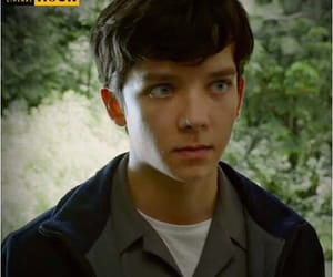 asa butterfield and miss peregrine image