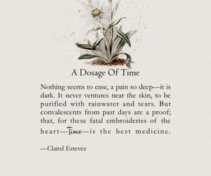poem, quotes, and literature image