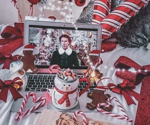 christmas, elf, and winter image