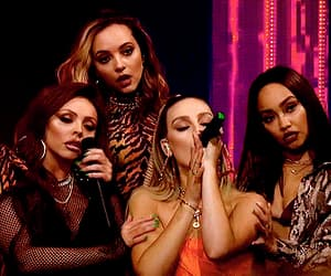 gif, little mix, and gifs image