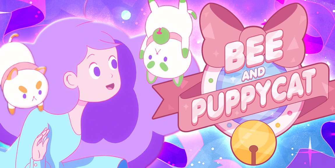 Bee And Puppycat A Review On We Heart It