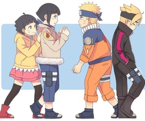 anime, ninja, and shippuden image