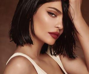 beauty, jenner, and kardashian image