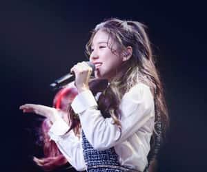 girl, k-pop, and orbit image