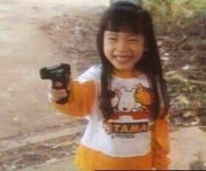 gun and meme image