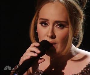 Adele and loveofmylife image