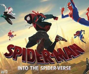 film, spider-man, and mahershala ali image