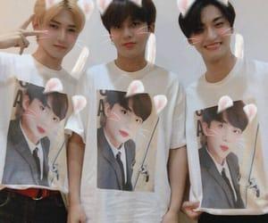 ateez, jongho, and seonghwa image