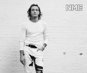 nme, the 1975, and george daniel image