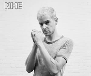 nme, the 1975, and adam hann image