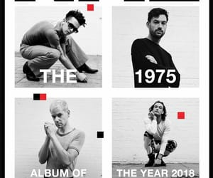 nme, ross macdonald, and the 1975 image