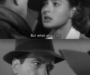 Casablanca, love, and paris image