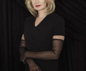 coven, ahs, and fiona goode image