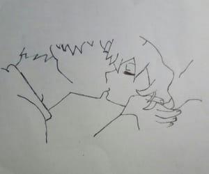 anime, draw, and Taiga image