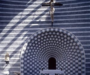 architecture, religious, and stripes image