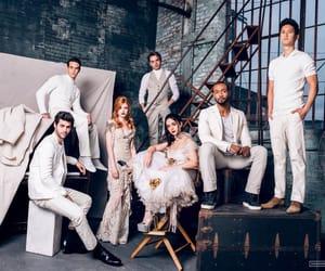 Amazing cast