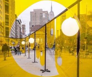architecture and yellow image