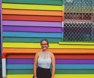 colour, equal, and girl image